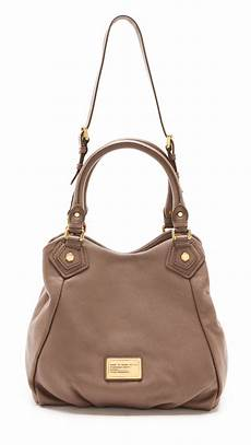 lyst marc by marc classic q fran bag in