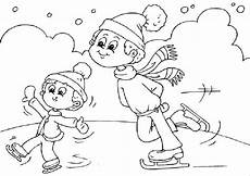winter 21 ausmalbilder malvorlagen