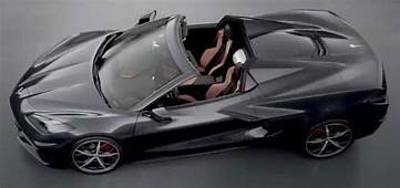 2020 Corvette Yes Virginia There Is A