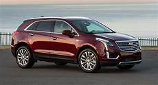 cadillac xt5 gets more equipment 1100 2500 price hike for 2019 carscoops