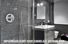 Etancheite Sous Carrelage Cuisine Salle De Bain