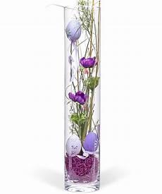 deko vase ostern lila 50cm jetzt bestellen bei