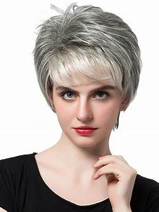 20 inspirations of salt and pepper pixie hairstyles