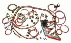 Painless Engine Wiring Harness Engine Front Fuse