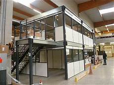 Nos Produits Mezzanine Industrielle Occasion