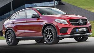 Mercedes Benz GLE Class Coupe 2015 Review  CarsGuide