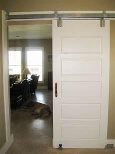 barn door bedroom door favorite farmhouse feature interior barn doors
