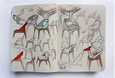 applique ladari cl chair sketch andreas kowalewski 183 dise 241 o