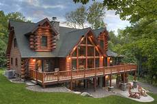 tomahawk log and country homes inc