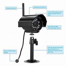 Außenkamera Mit Monitor - 7 quot au 223 en 252 berwachungs au 223 enkamera lcd funk