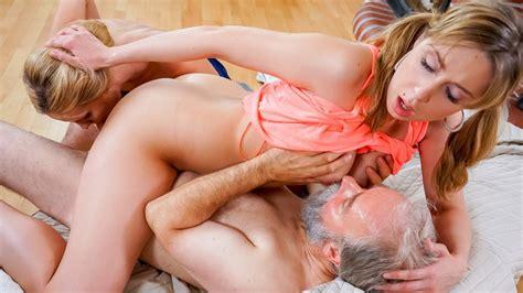 Kinky Mature Couple