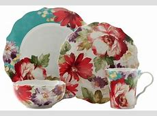 Discontinued 222 Fifth Natural Curiosities Dinnerware