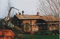 Blockhausservice Blockhaus Holzhaus Pflege Anstrich