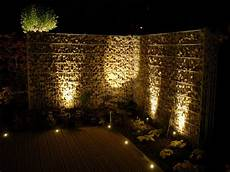beleuchtung für den garten led strahler garten galabau m 228 hler gartenbeleuchtung