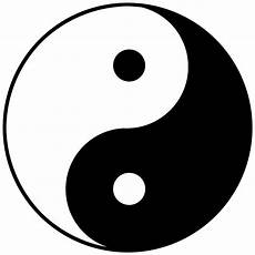 do you what the yin yang symbol really means