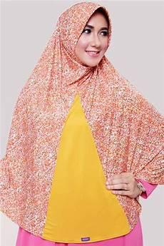 31 Model Kerudung Bergo Panjang Syar I Muslimah Terbaik