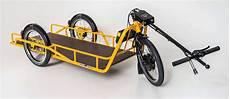 e bike anhänger carla cargo e carla 36v fietsaanhanger ibike cargo