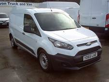 Ford Transit Connect In Bristol Avon  CompuCars