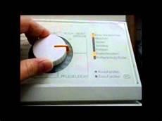 miele waschmaschine service test