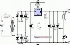 48v Phantom Microphone Power Supply Eeweb Community