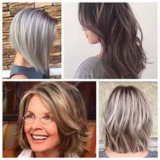best highlights to cover gray hair the best way to cover grays gray hair highlights hair highlights grey blonde hair