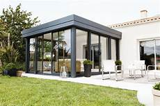 5 solutions d extension de maison travaux