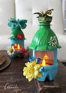 amazing ideas on how to reuse plastic bottles in garden