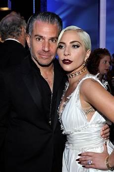 Has Gaga Split With Fianc 233 Christian Carino