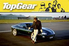 top gear aston martin db7 jaguar xkr r techeblog