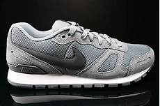 nike air waffle trainer cool grey black anthracite base