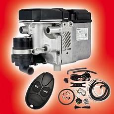 Webasto Standheizung Diesel Thermo Top C 5 2kw Heizung Mit