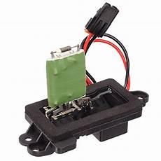 online service manuals 2007 chevrolet suburban 2500 spare parts catalogs partssquare 89019088 manual blower motor resistor replacement for chevrolet avalanche 1500 2500