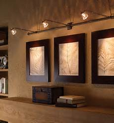 wall mounted monorail track lighting residential and commercial lighting from space san diego