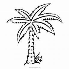 palma llanera para dibujar imagenes de palmas para colorear sketch coloring page