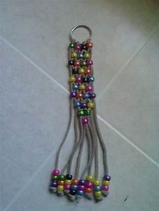 Craft A Beaded Key Chain For Any Gift Occasion Pony