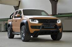 Vw Amarok V8 - mtm vw amarok v8 desert is the european raptor