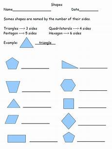 come learn shapes in this fun free worksheet and our video