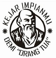 Gambar Logo Anggur Merah Cap Orang Tua