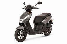 Peugeot Kisbee 50cc Rs Scooter