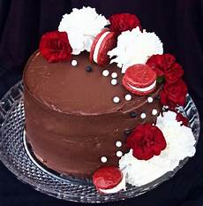 Decorating Ideas For Velvet Cake by 10 Amazing Velvet Cake Decorating Ideas 2019
