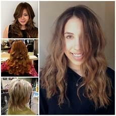 Moderne Shag Haarschnitte F 252 R 2017 Trend Frisuren Stil