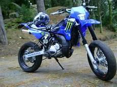 Yamaha Dtr 125 Sm
