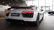 2016 audi r8 v10 plus selection 24h sound