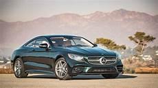 mercedes s class coupe 2018 review car magazine
