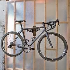 Fahrrad Wandhalter feedback sports velo wall rack fahrrad wandhalter schwarz