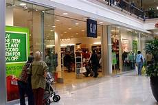 State Mall Gap by A Tale Of Two Wages California Mall Straddles Minimum