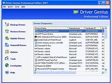 download driver genius professional 10