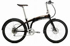 tern eclipse p24h folding bike