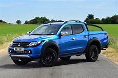 mitsubishi l200 best up trucks best up