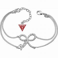 bracelet guess femme argent pas cher